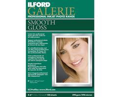 Ilford 1121757, Smooth Gloss Rol 10cmx7,9m 280g/m2