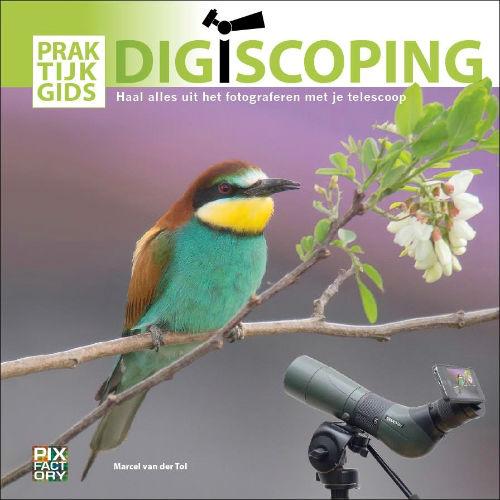 Praktijkgids Digiscopen