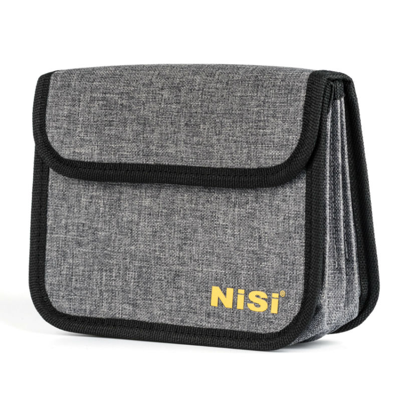 NiSi 100mm System Filter Pouch
