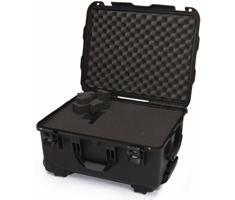 Nanuk 950 Case Black with Foam