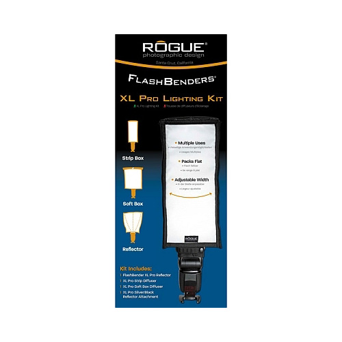 Rogue Flashbender 2 XL Pro Kit