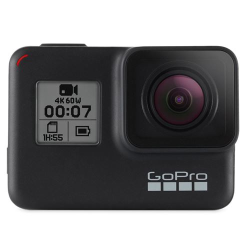 Gopro Hero 7 black actioncam