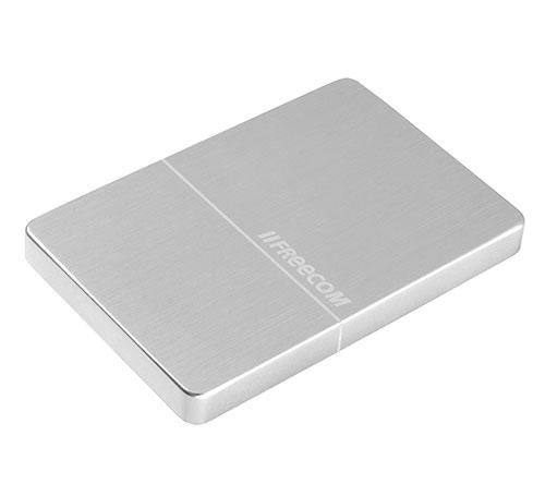 Freecom Mobile Drive Metal USB 3.0 2TB