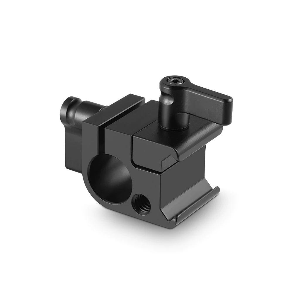 SmallRig 1254 SWAT Rail Clamp (15mm Parallel)
