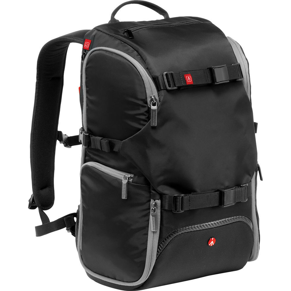 Manfrotto Travel Backpack MA-BP-TRV