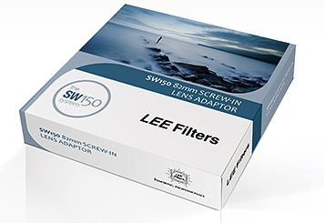 LEE Filters SW150 Adapterring 82mm