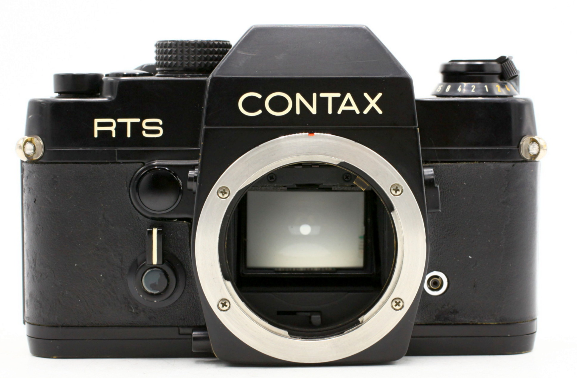 Contax RTS occasion