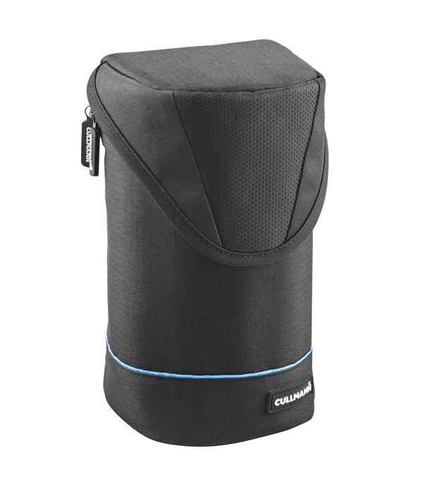 Cullmann Ultralight pro lens 400 zwart
