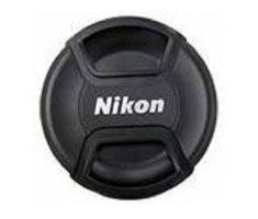 Nikon LC-62 Voorlensdop