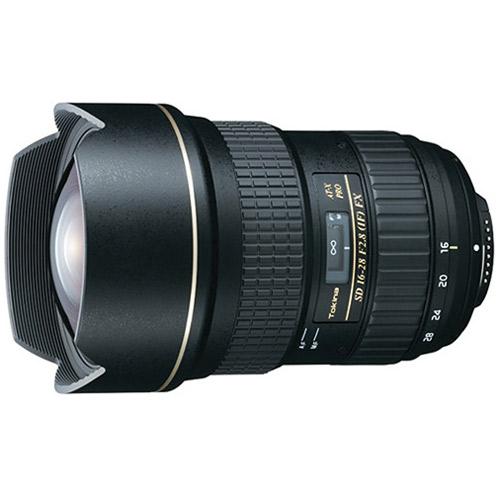 Tokina AT-X 16-28mm F2.8 PRO FX Nikon