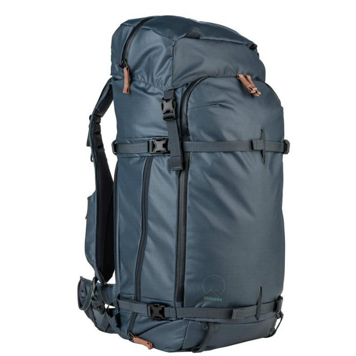 Shimoda Explore 60 Backpack - Blue Nights