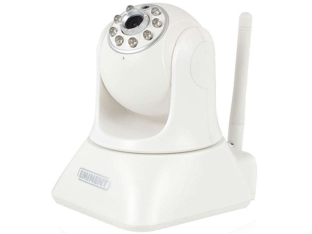 Eminent EM6325 Wireless HD IP Cam Pan Tilt