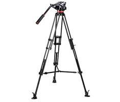 Manfrotto MVH502A/546BK, Pro Video Kit