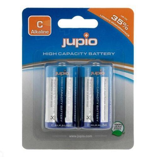 Afbeelding van Batterien Jupio