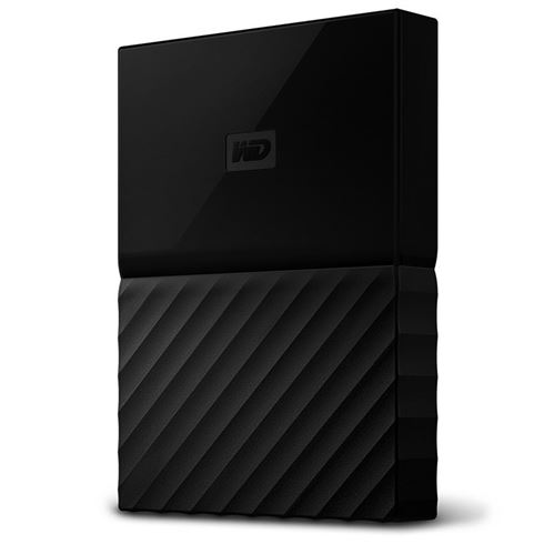 western digital my passport mac