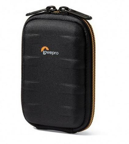 Lowepro Santiago 10 II Black/Orange