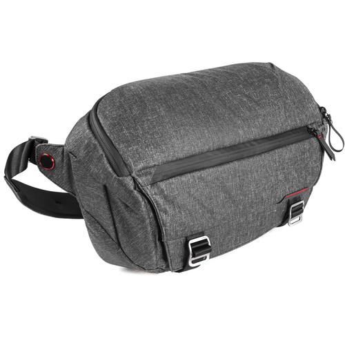 Peak Design Everyday sling 10L charcoal