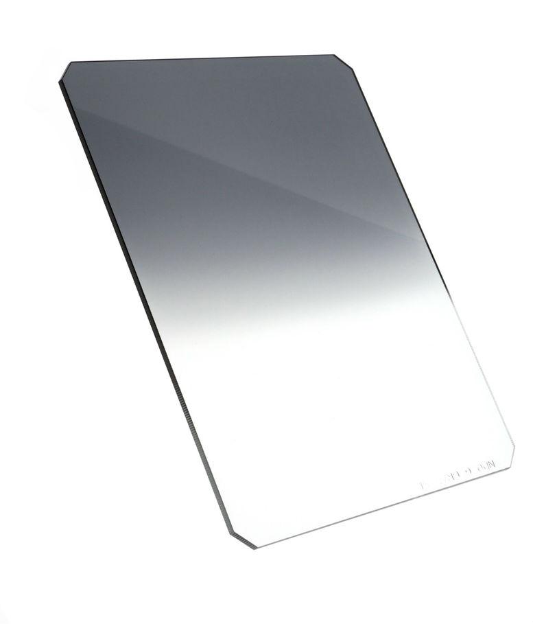 Formatt Hitech 165x200mm (6,5x7,87) Neutral Density Soft Edge Grad 0,6 (2 Stops)