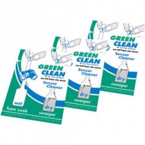Green Clean Non-Full Frame Reinigingsset