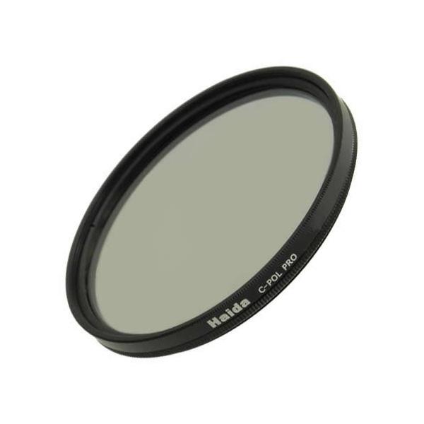 Haida PROI Circular Polarisatie 55mm