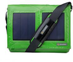 SunnyBAG Faction Green
