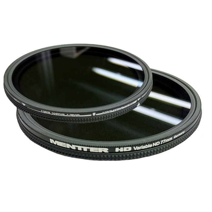 Mentter Variable HD ND-72 Pro 4-1000