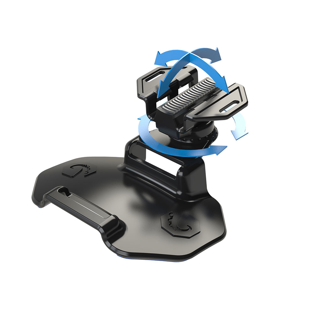 Paralenz Adjustable Mask Mount