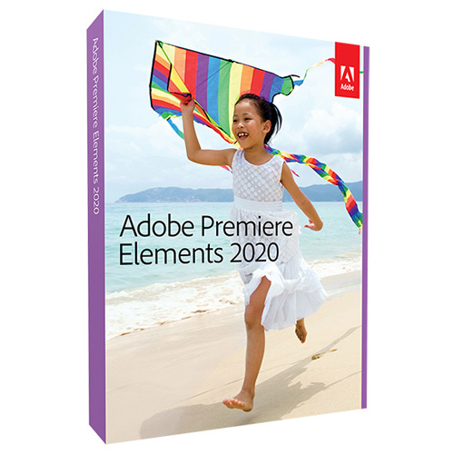Adobe Premiere Elements 2020 (PC) - NL *DOWNLOAD*