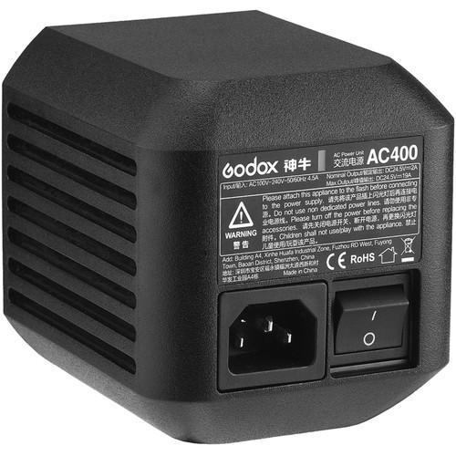 Godox AC 400 Power Adapter