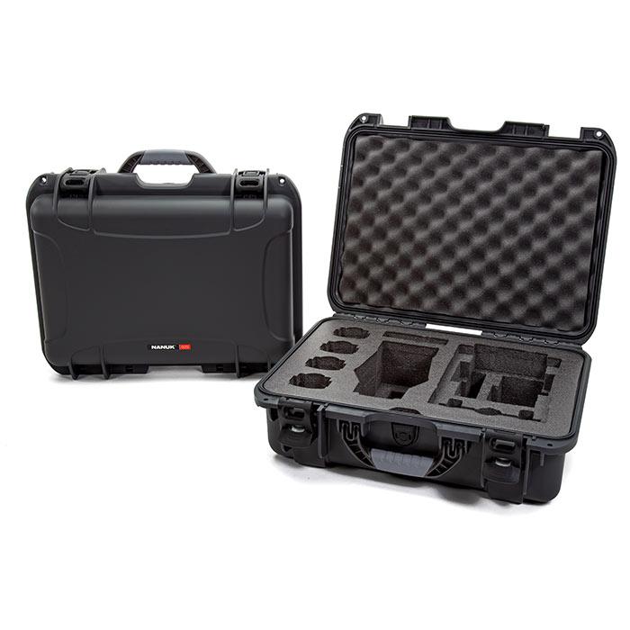 Nanuk 925 Black Case voor DJI Mavic 2 Pro/Zoom & DJI Smart Controller
