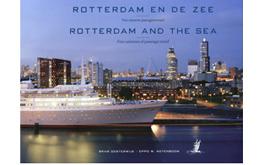 Rotterdam en de Zee Luxe editie Hardcover
