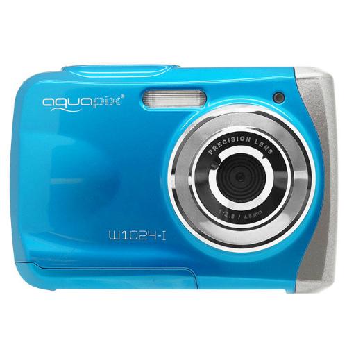 Aquapix Splash Blauw