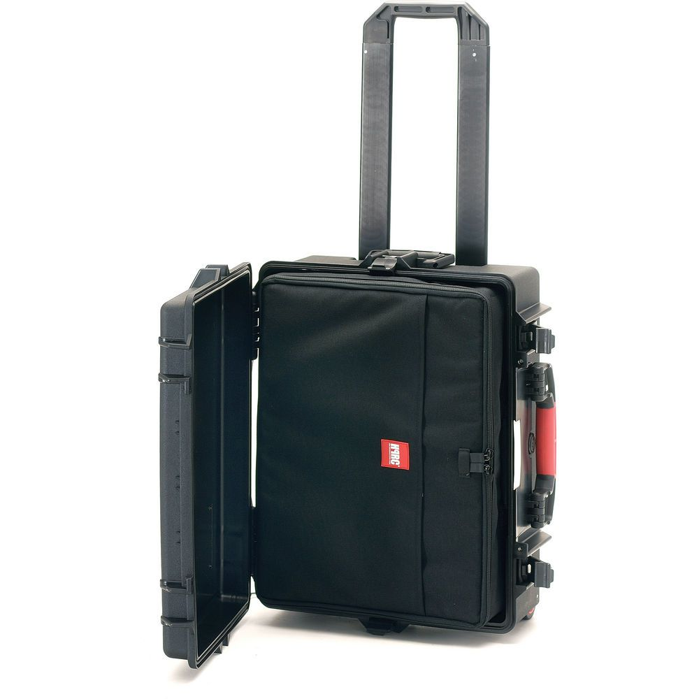 HPRC 2600W Wheeled Bag & Dividers