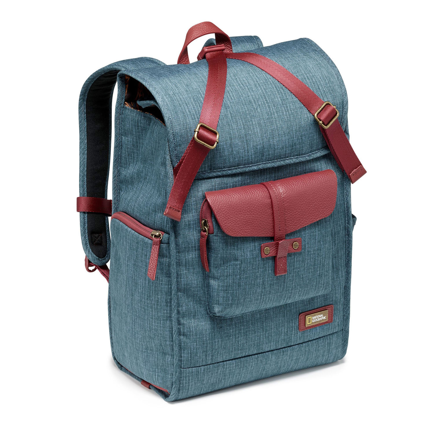 National Geographic Australia Rear Backpack