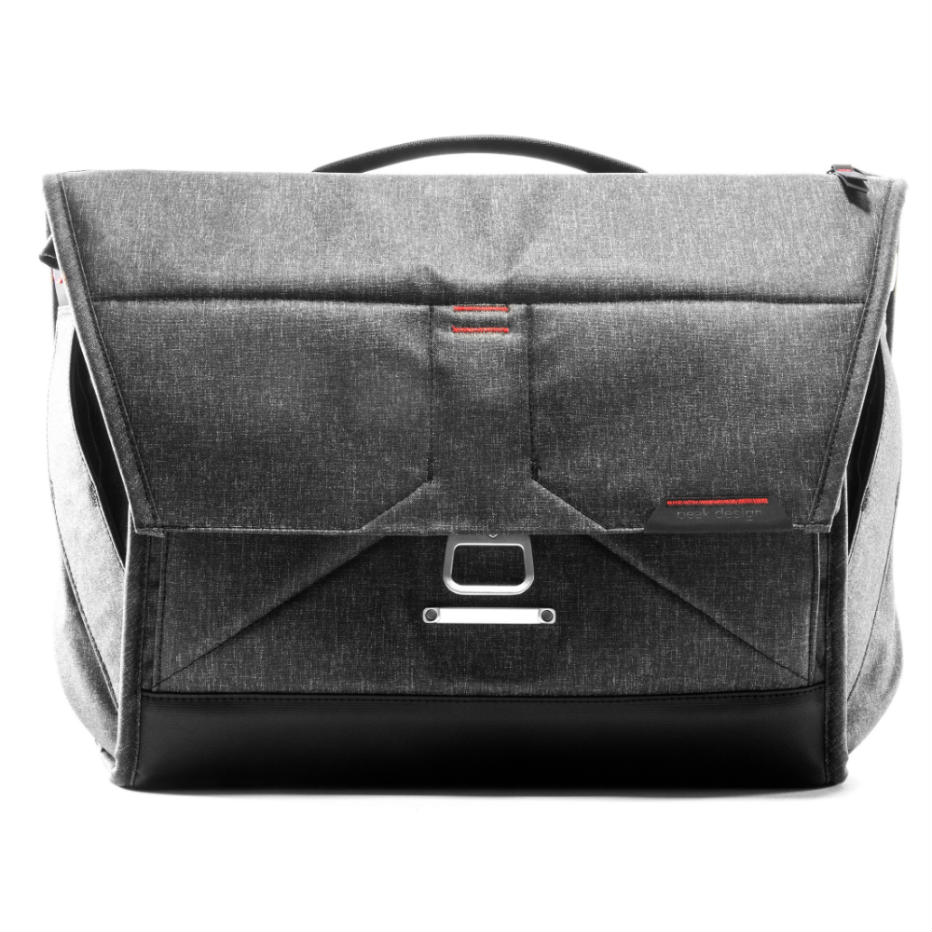 Peak Design Every Day Messenger Charcoal 15'' V2