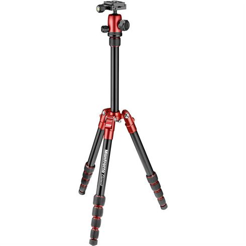 Manfrotto Element Traveller Small Rood