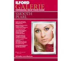ILFORD SMOOTH PEARL 310 GPSPP A3 25VEL