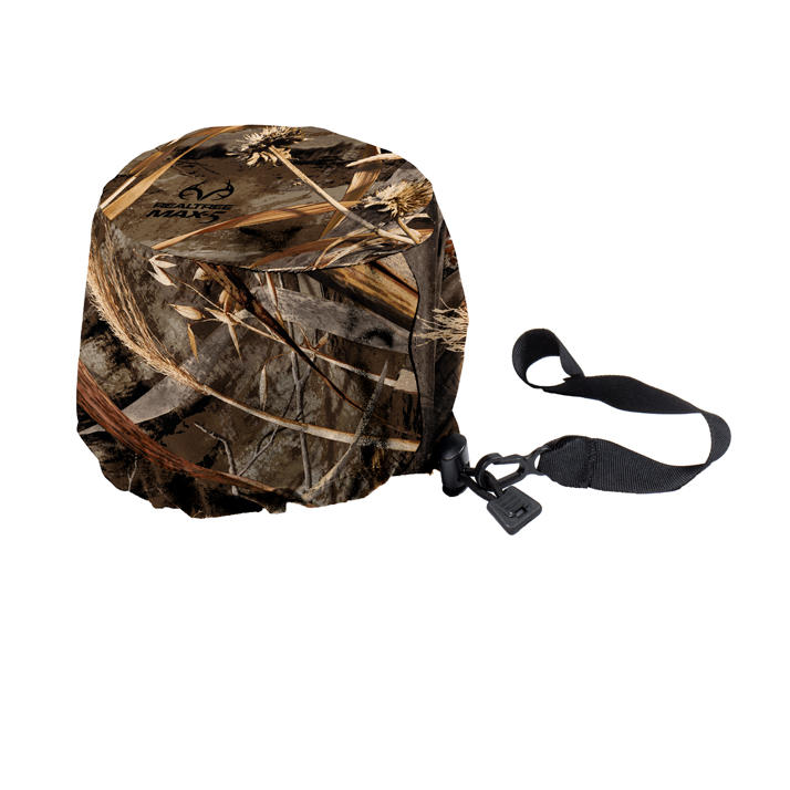LensCoat RainCap Small Realtree Max5