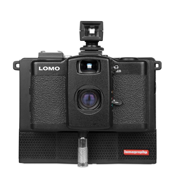 Lomography Lomo LC-A+ Instant Camera
