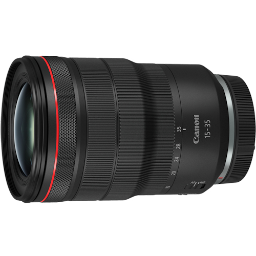 Canon RF 15-35mm F/2.8 L IS USM PRE-ORDER