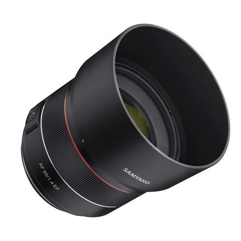 Samyang 85mm F/1.4 AF Sony FE PRE-ORDER