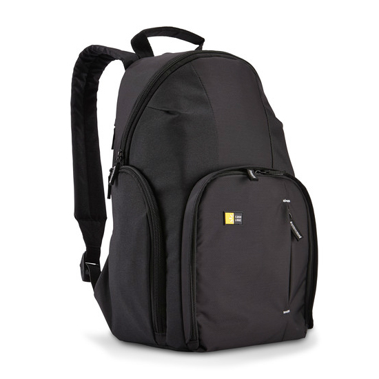 Case Logic TBC-411 Backpack DSLR zwart