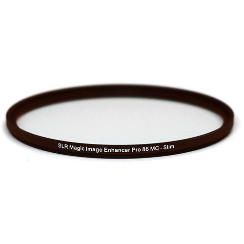 SLR Magic Image Enhancer Pro Filter 86mm