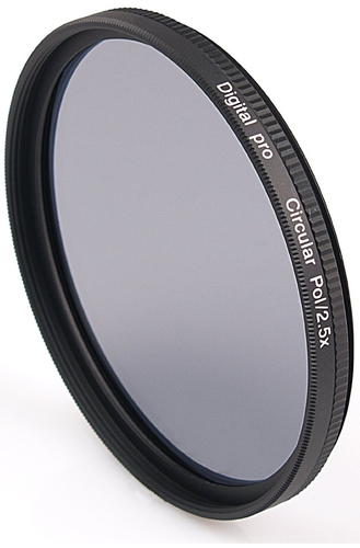 Rodenstock Digital Pro Polarisatie Circular Filter 58mm