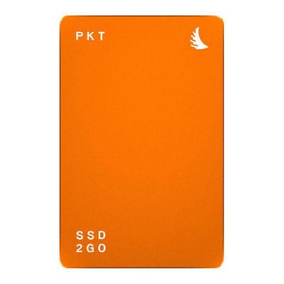 Angelbird SSD2go PKT 512GB Orange