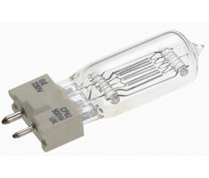 Falcon Eyes Reservelamp GY9,5/500 voor QLG-500