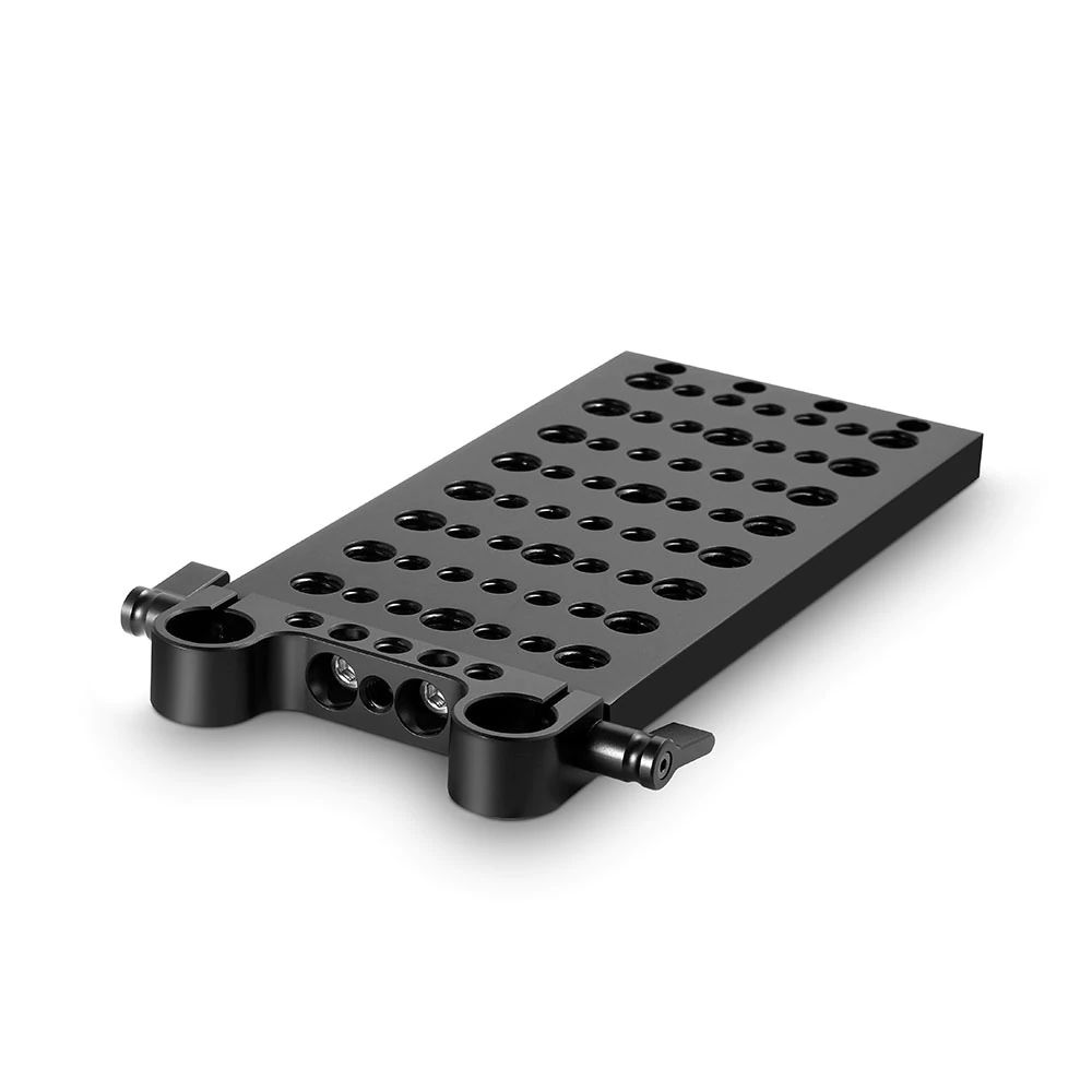 SmallRig 1093 Cool Cheese Plate V4 multi-purpose mounting plate