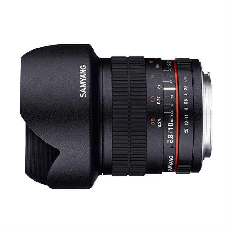 Samyang 10mm F/2.8 Micro 4/3
