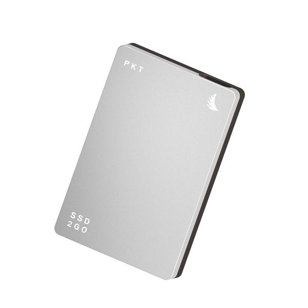 Angelbird SSD2go PKT 1TB Silver