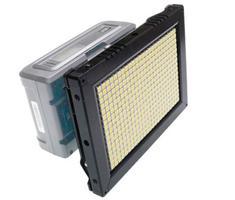 Cineroid LM400-VCD Led Light